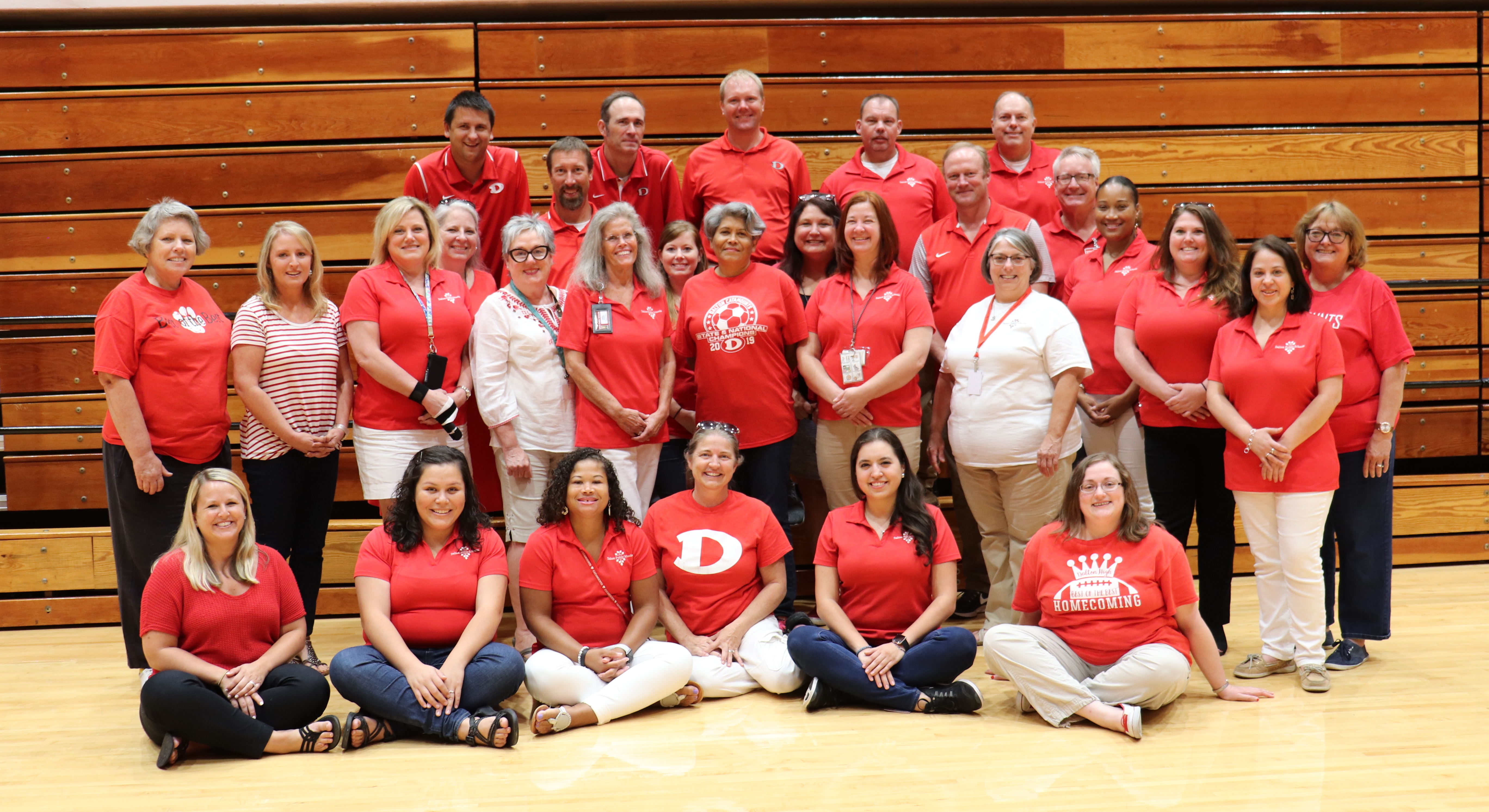 DHS Exceptional Student Services Department