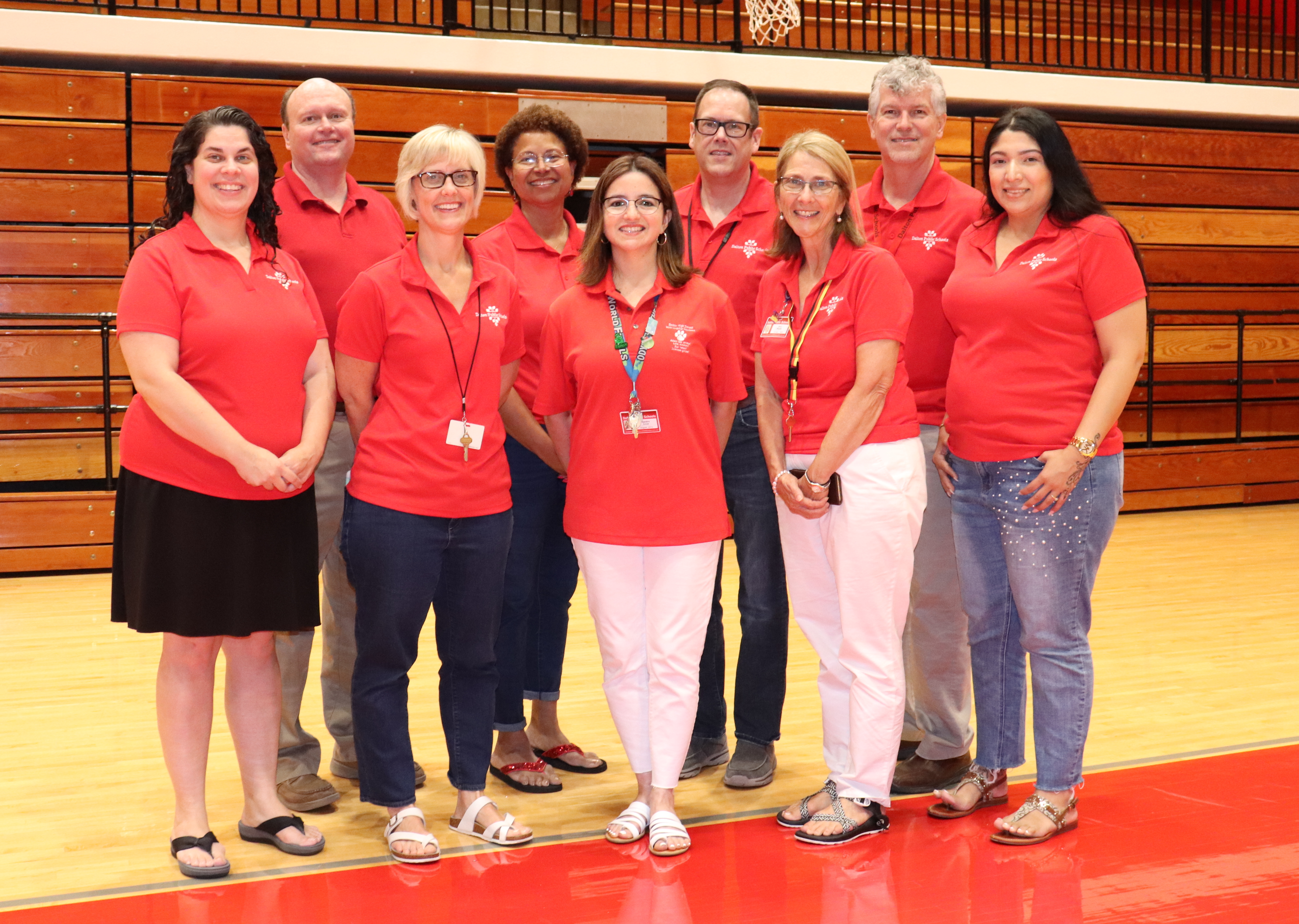 DHS World Languages Department