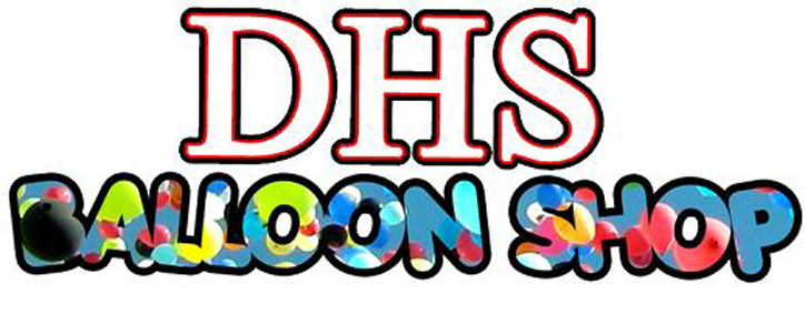 DHS Balloon Shop graphic
